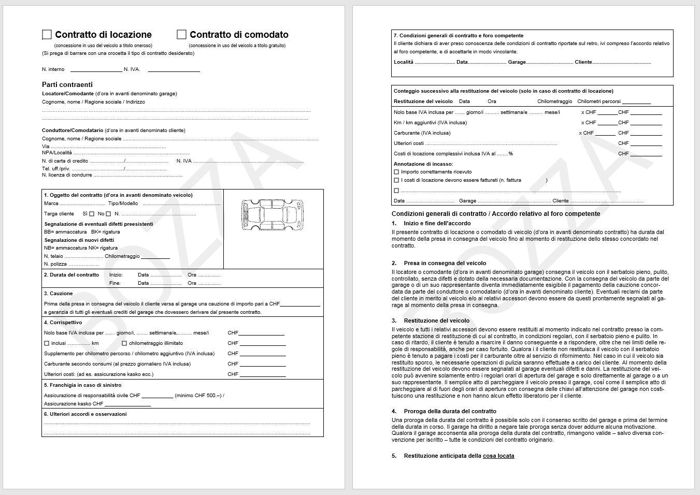 Download contratto di locazione contratto di comodato for Contratto di locazione arredato