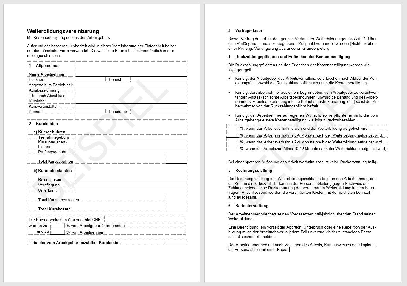 Gemütlich Vertragsvorlage Für Geistiges Eigentum Ideen - Beispiel ...