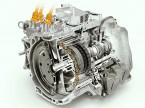 Das DQ400e wird als Hybridgetriebe eingesetzt. Die bis zu 400 Nm Eingangsdrehmoment aufnehmenden Doppelkupplungsgetriebe beherbergen den E-Motor im Gehäuse. (Bild: Volkswagen)